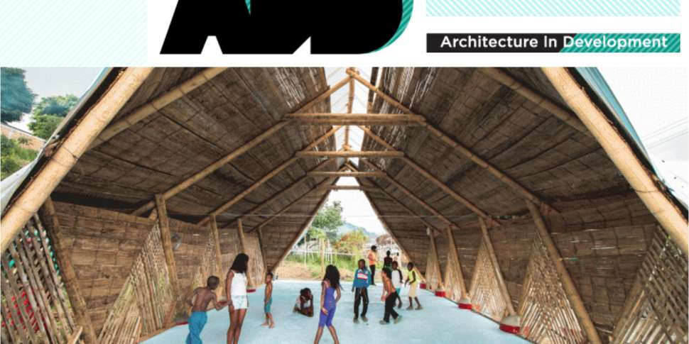Club A #7: Changfang Luo | Do more with less: grassroots architecture in Mediamatic